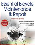 Essential Bicycle Maintenance and Repair, Daimeon Shanks, 1450407072