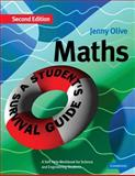 Maths : A Self-Help Workbook for Science and Engineering Students, Olive, Jenny, 0521017076