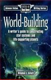 World Building, Stephen L. Gillett, 0898797071