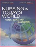 Nursing Todays World, Ellis, 1605477079