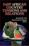 East African Country Tensions and Relations 9781612097077