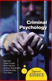 Criminal Psychology 2nd Edition