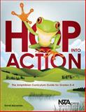 Hop into Action, David Alexander, 1936137070