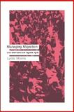 Managing Migration : Civic Stratification and Migrants Rights, Morris, Lydia, 0415167078