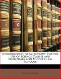 Introduction to Astronomy, John Issac Plummer, 1141807076
