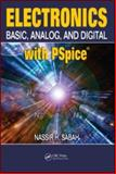 Electronics : Basic, Analog, and Digital with PSpice, Sabah, Nassir H., 142008707X