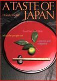 A Taste of Japan 9784770017079