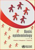 Basic Epidemiology, Beaglehole,  R. -Kjellström, T., R-Bonita, 9241547073