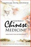 Current Review of Chinese Medicine : Quality Control of Herbs and Herbal Materials, Leung and Leung, Ping-Chung, 9812567070