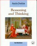 Reasoning and Thinking, Manktelow, K. I., 0863777082