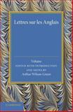 Lettres Sur les Anglais, Voltaire, 110768708X