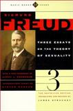 Three Essays on the Theory of Sexuality, Sigmund Freud, 0465097081