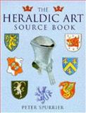 Heraldic Art Source Book, Peter Spurrier, 071372708X