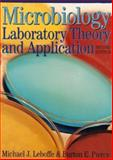 Microbiology Laboratory Theory and Application, Leboffe, Michael J. and Pierce, Burton E., 0895827085