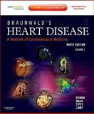 Heart Disease - A Textbook of Cardiovascular Medicine, Bonow, Robert O. and Mann, Douglas L., 1437727085