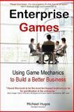 Enterprise Games, Michael Hugos, 1491017082