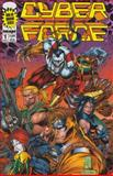 Cyberforce Volume 1, Ron Marz and David Wohl, 1582407088