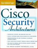 Cisco Security Architectures, Held, Gilbert, 0071347089