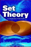 Set Theory, Pinter, Charles C., 0486497089