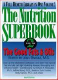 The Nutrition Superbook, Jean Barilla, 087983708X