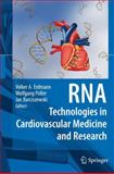 RNA Technologies in Cardiovascular Medicine and Research, , 3540787089