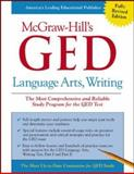 McGraw-Hill's GED Language Arts, Writing, Frechette, Ellen and Collins, Tim, 0071407081