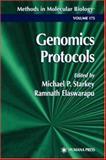 Genomics Protocols, , 0896037088