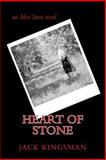 Heart of Stone, Jack Kingsman, 1499257082