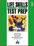 Life Skills and Test Prep 3, Cardenas, Waldo, 0135157080