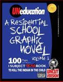 UNeducation, Vol 1, Jason EagleSpeaker, 1500367087