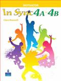 In Sync 4 Motivator a and B, Maxwell, Clare, 0132627086