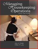 Managing Housekeeping Operations 3rd Edition