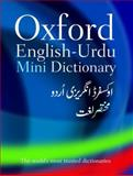Oxford English-Urdu Mini Dictionary, Rauf Parekh, 0195477081