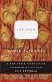 Inferno, Dante Alighieri, 0679757082