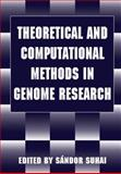 Theoretical and Computational Methods in Genome Research, , 1461377080