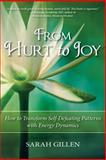 From Hurt to Joy, Sarah Gillen, 1937667081