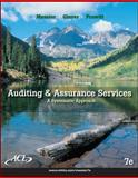 Auditing and Assurance Services 7th Edition
