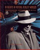 AI Agents in Virtual Reality Worlds, Mark Watson, 0471127086