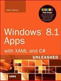 Windows 8. 1 Apps with XAML and C# Unleashed, Nathan, Adam, 0672337088