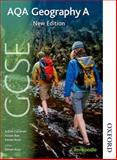 AQA GCSE Geography A 2nd Ed, Judith Canavan, 1408517086