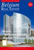 Belgium Real Estate Yearbook 2006 : Assets, Industry Trends, Market Players, Jean Blavier, 9077997083