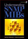 Understanding SNMP MIBs, McGinnis, Evan and Perkins, David T., 0134377087