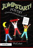 Poetry : Games and Activities for Ages 7-12, Corbett, Pie, 041546708X