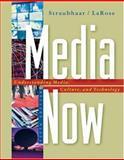 Media Now 9780534647087