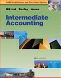 Intermediate Accounting Update, Nikolai, Loren A. and Bazley, John D., 0538467088