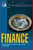 Guidelines 2005-2008 Finance, Board Of Discipleship, 0687037085