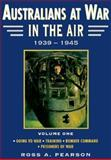 Australians at War in the Air, Ross A. Pearson, 0864177089