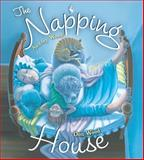 The Napping House, Audrey Wood, 0152567089