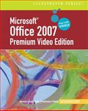 Microsoft Office 2007, Beskeen, David and Cram, Carol, 0324827083