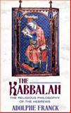 The Kabbalah, Adolphe Franck, 080650708X